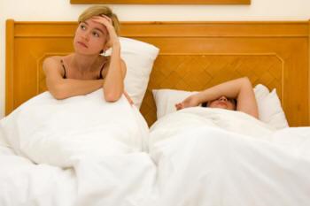 sessualità e intimità nella coppia
